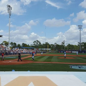 20d96278 Photo of Charlotte Sports Park-Tampa Bay Rays Spring Training Home - Port  Charlotte,