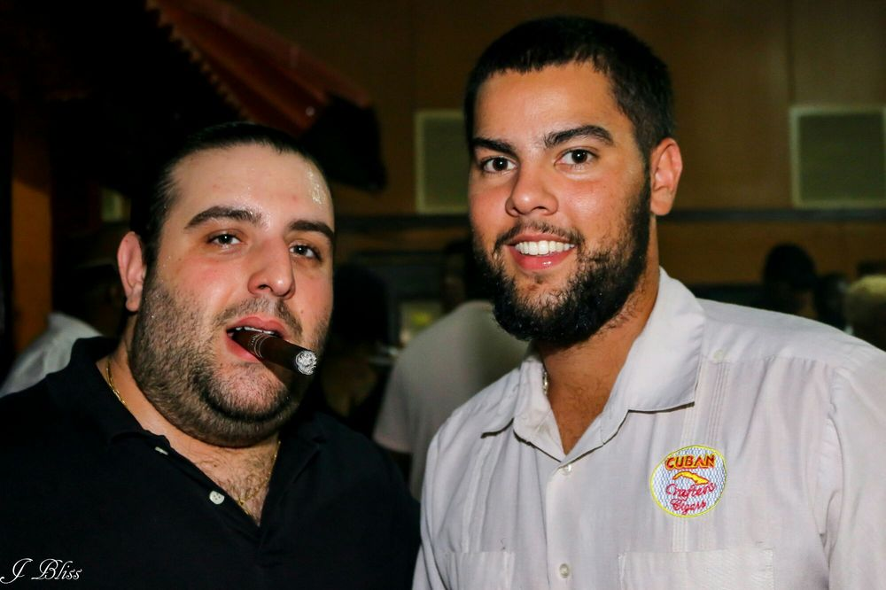 Photo of Cuban Crafters Cigars: Miami, FL