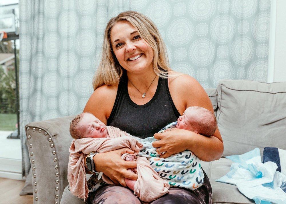 OC Midwifery