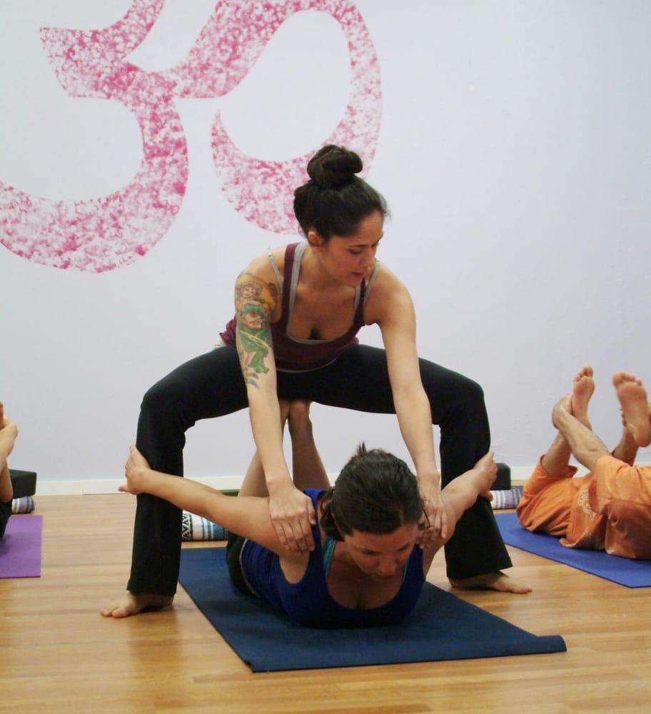 Spira Yoga & Wellness: 5673 La Porte Rd, Bangor, CA