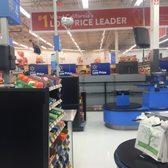 Bakersfield, ca - Walmart 94
