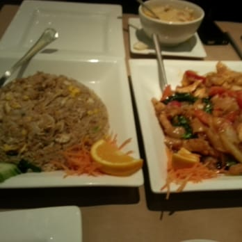 Photo Of Celadon   San Diego, CA, United States. Crab Fried Rice And