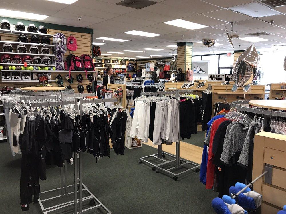 Hibbett Sports: 309 Bells Hwy, Walterboro, SC