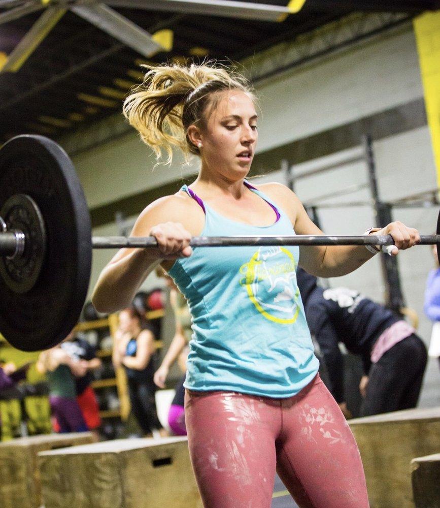 CrossFit Maximus: 821 National Ave, Lexington, KY