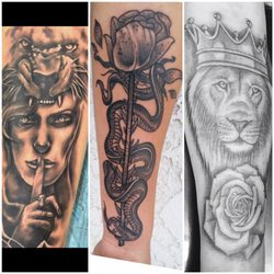 addictive arts tattoo barstow ca