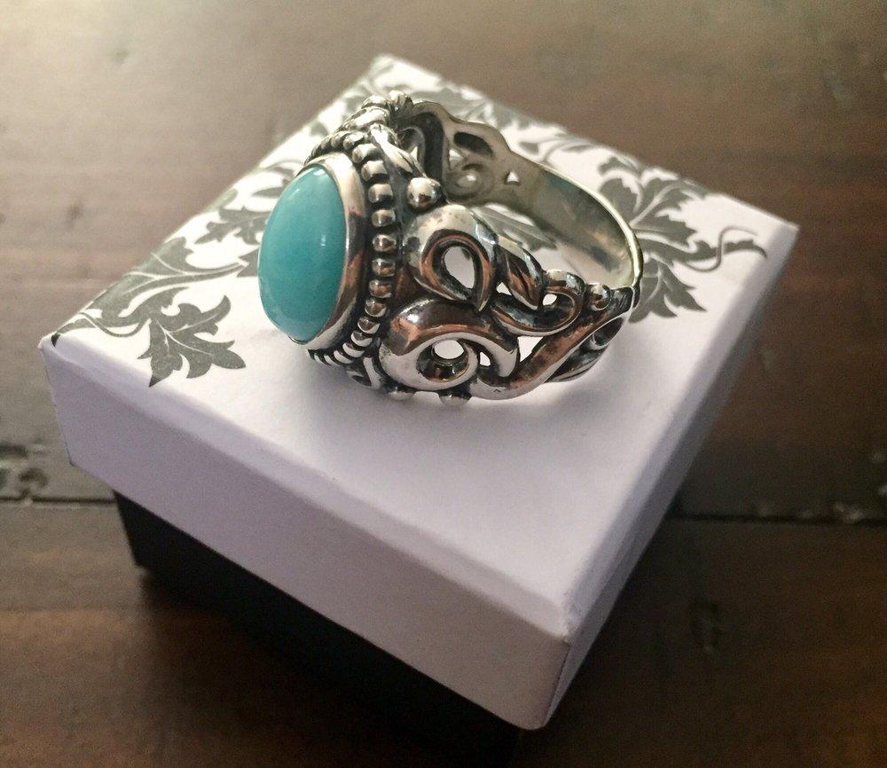Casa De Oro Jewelry