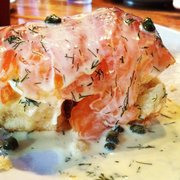 photo of dante 39 s kitchen new orleans la united states salmon