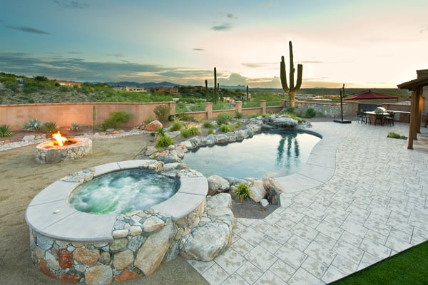 Best Patio Pools Tucson Gallery Dairiakymber Com Dairiakymber Com