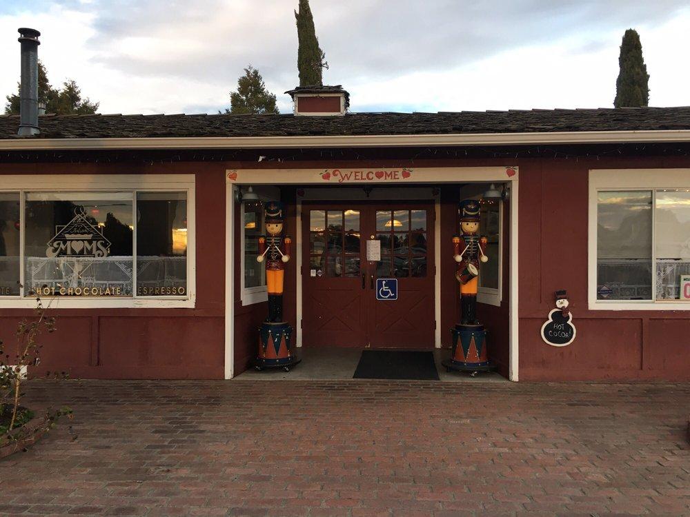 Mom s pie house 122 foto e 59 recensioni panifici for Noleggio cabina julian dal proprietario
