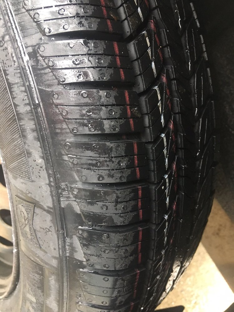 Quality Discount Tire Pros