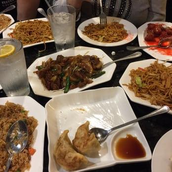 Golden Lion Chinese Restaurant - 147 Photos