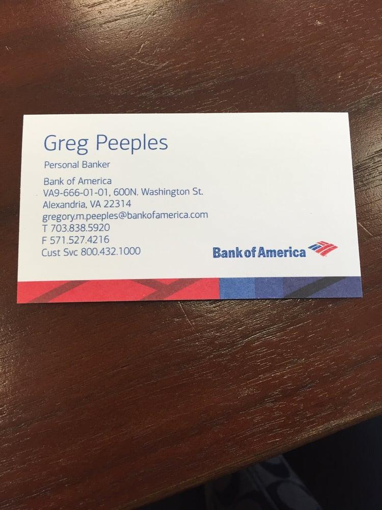 Bank of America - 15 Reviews - Banks & Credit Unions - 600 N ...