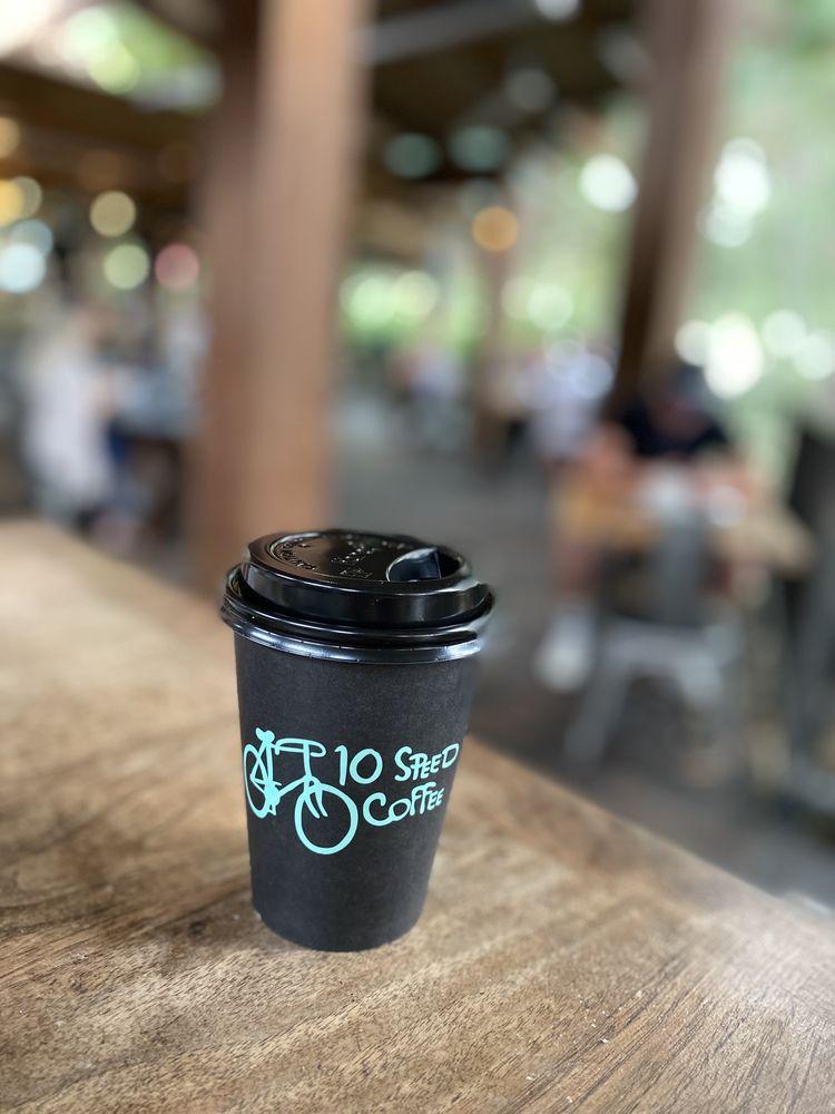 10 Speed Coffee-Calabasas
