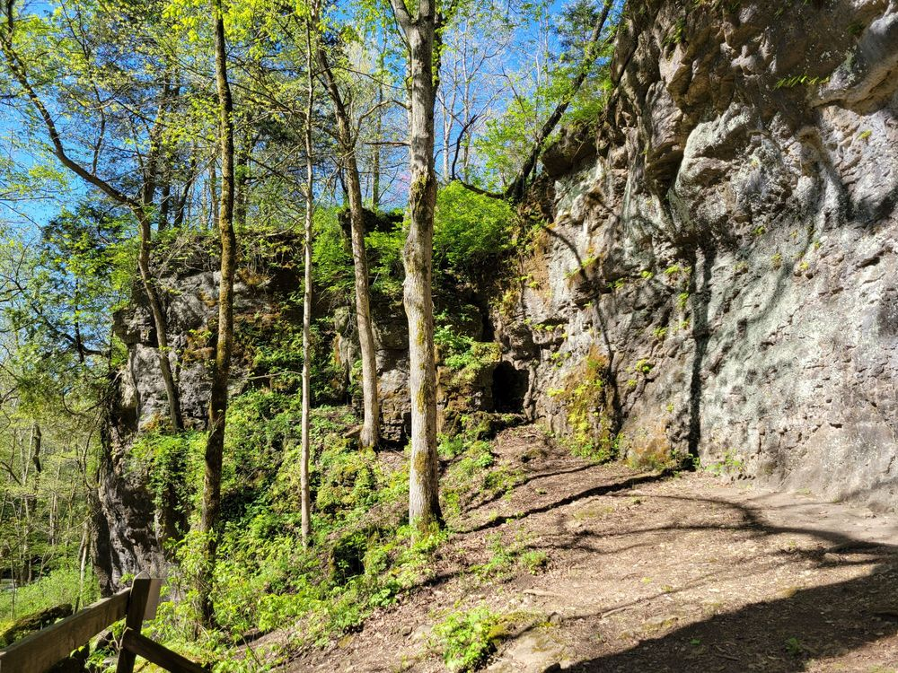 Clifton Gorge: 2331 State Rt 343, Yellow Springs, OH