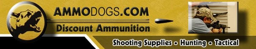 Ammo Dogs