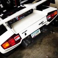 Franco European Sport Cars - 15 Photos & 13 Reviews - Auto Repair ...