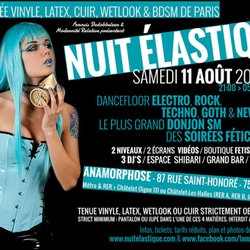 Erotic show paris champs