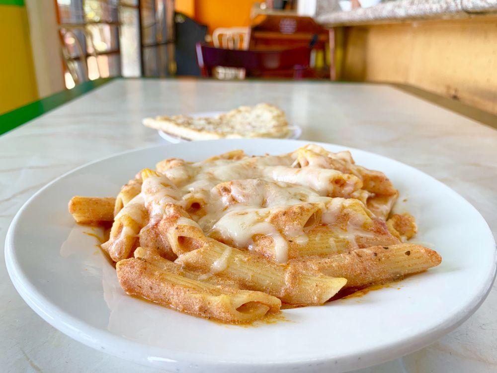 Naples Pizza & Pasta: 3211 N Glassell St, Orange, CA