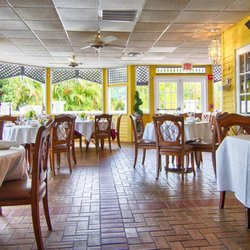 Photo Of Bistro Soleil Restaurant Marco Island Fl United States The Patio