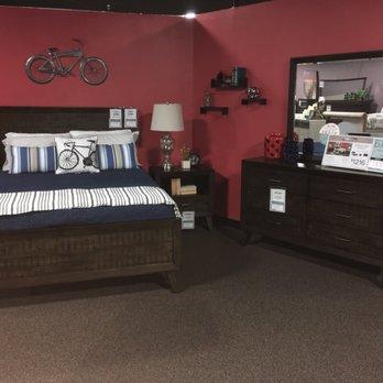 Home Zone Furniture 29 Photos 14 Reviews Furniture Shops 3826 Buffalo Gap Rd Abilene