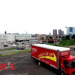 Photo Of Moisheu0027s Moving And Storage   Jersey City, NJ, United States.  Moving ...