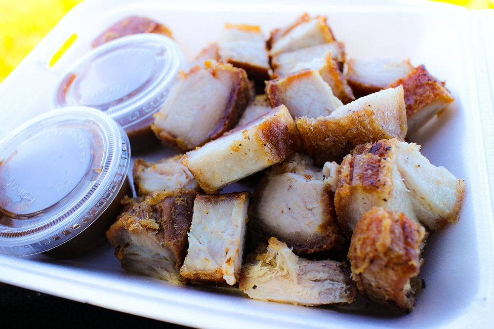 Cabalen Filipino Cuisine: 1572 Sycamore Ave, Hercules, CA