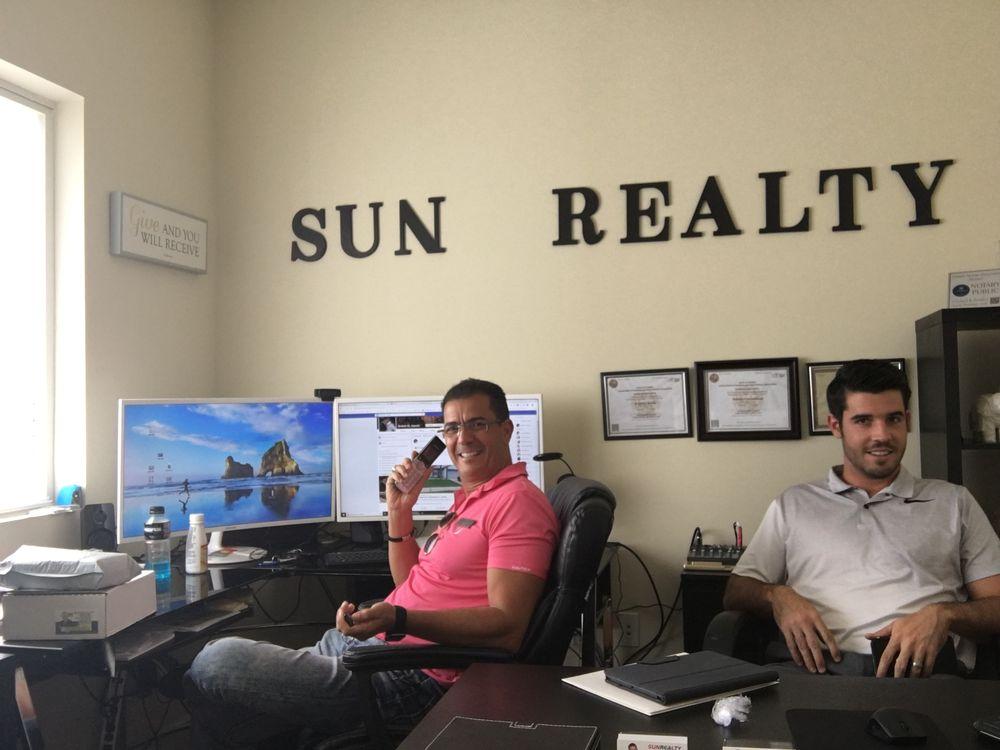 Sun Realty Advisors
