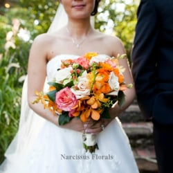 Photo Of Narcissus Fls Toms River Nj United States Beautiful Colorful Wedding