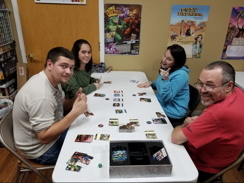 House Rules Gaming: 28 Broadway, Kissimmee, FL