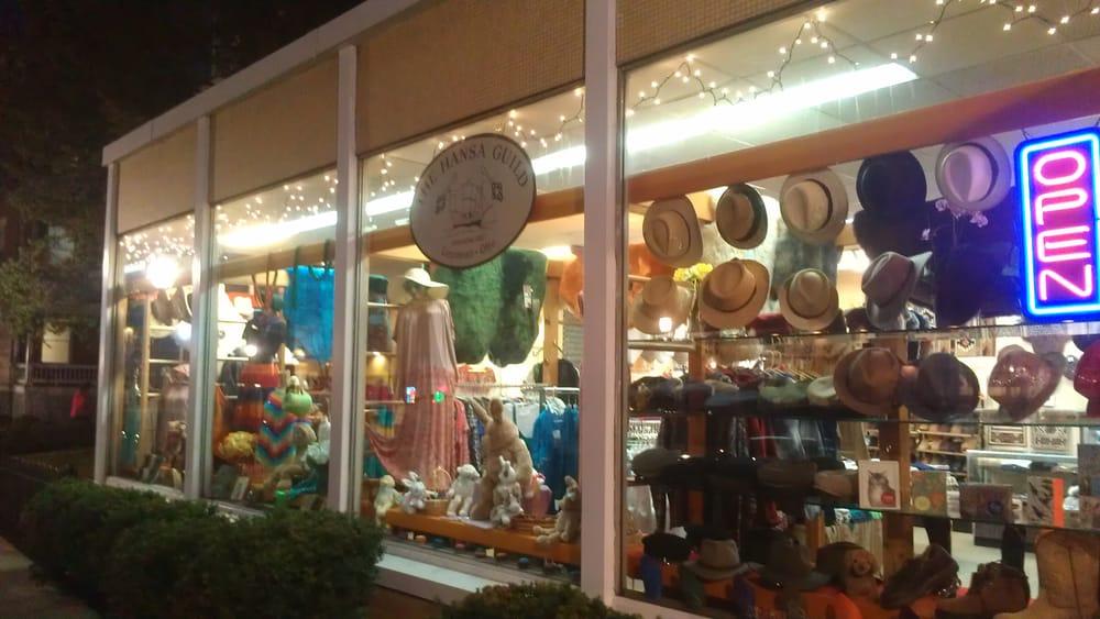 The Hansa Guild: 369 Ludlow Ave, Cincinnati, OH