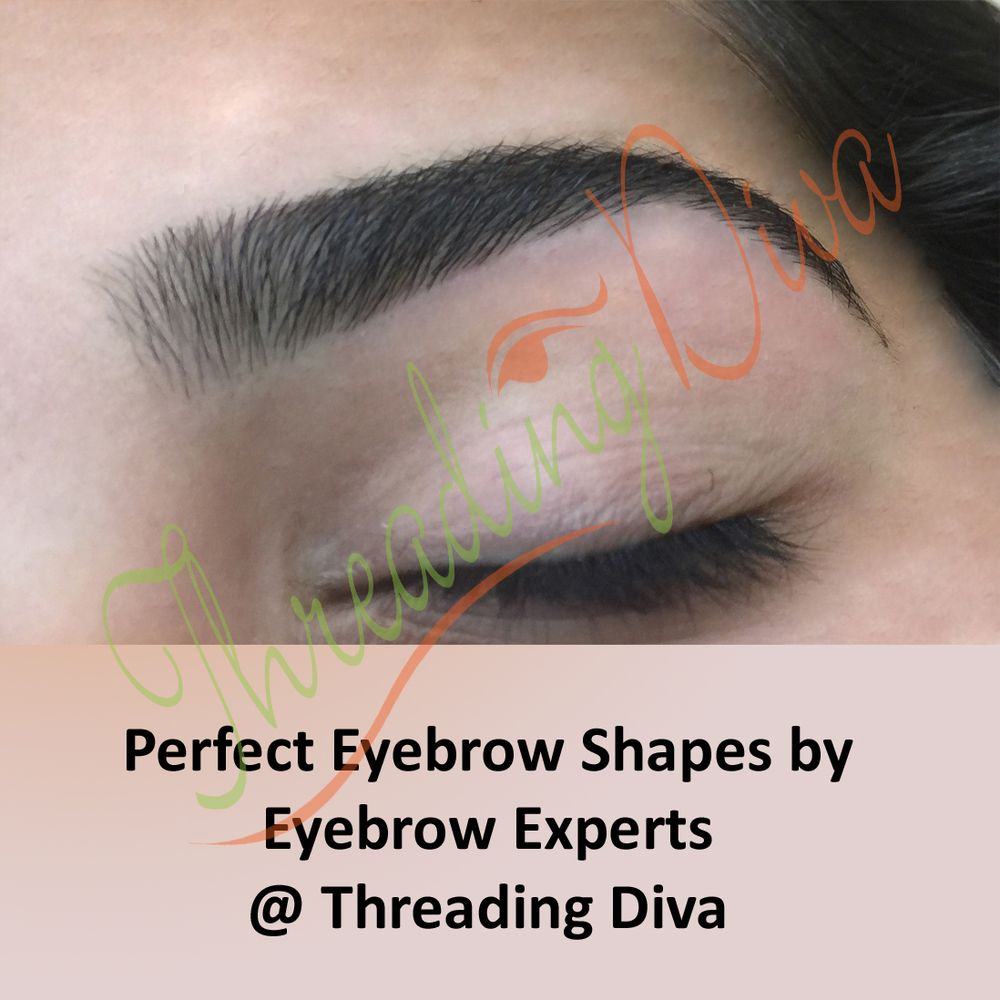 Threading Diva: 1143 N Federal Hwy, Fort Lauderdale, FL