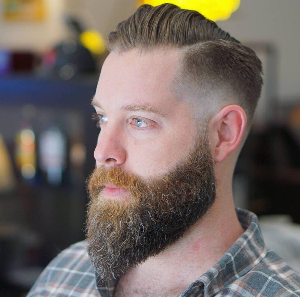 Locals Barbershop