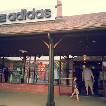 Addidas Outlet Sporting Goods 1499 US 87, Castle Rock