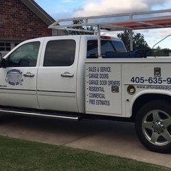 garage door services in oklahoma city yelp