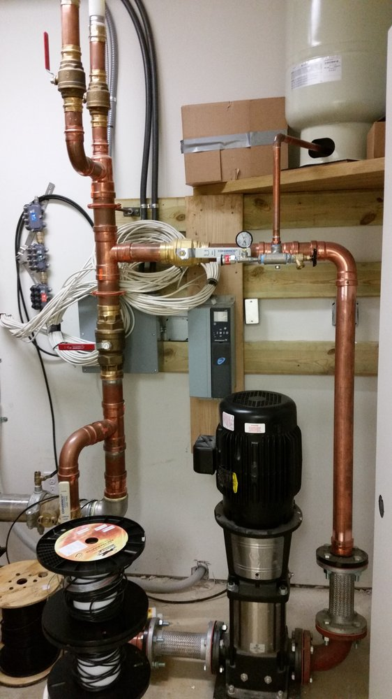 Solder and Company Plumbing and Heating: 2122 Willow Park Rd, Bethlehem, PA