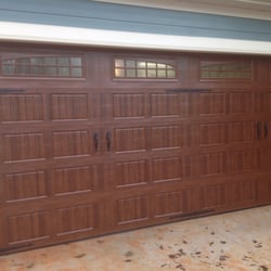 Photo Of Butler Garage Door Company   Easley, SC, United States. Wood