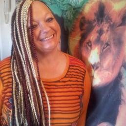 Renaissance Coiffure Afro - 10 Photos - Hair Extensions - 7 rue du ...