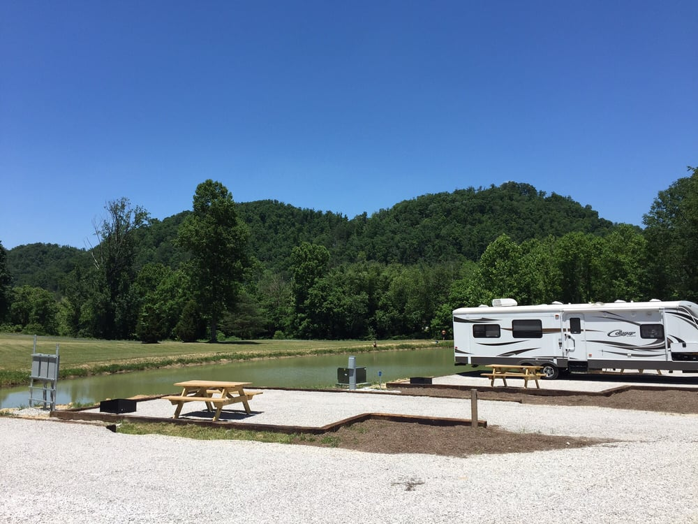 Click It Rv >> Photos for 4 Guys RV Park - Yelp