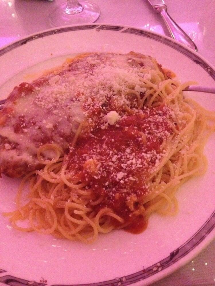 Italian Restaurants Near Middlesex Nj