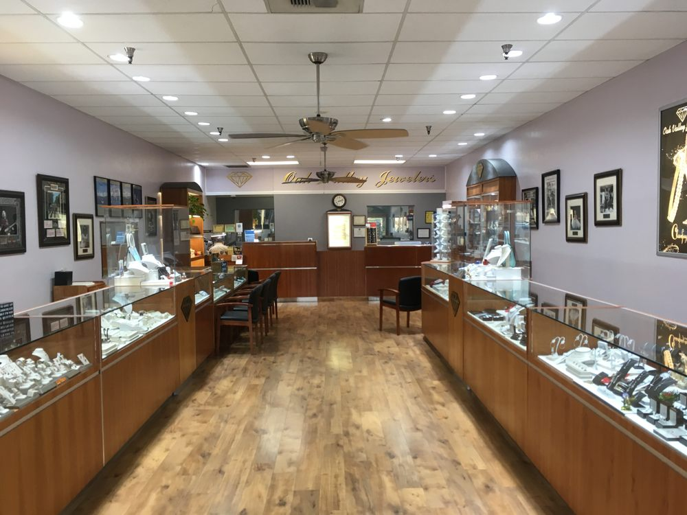 Oak Valley Jewelers