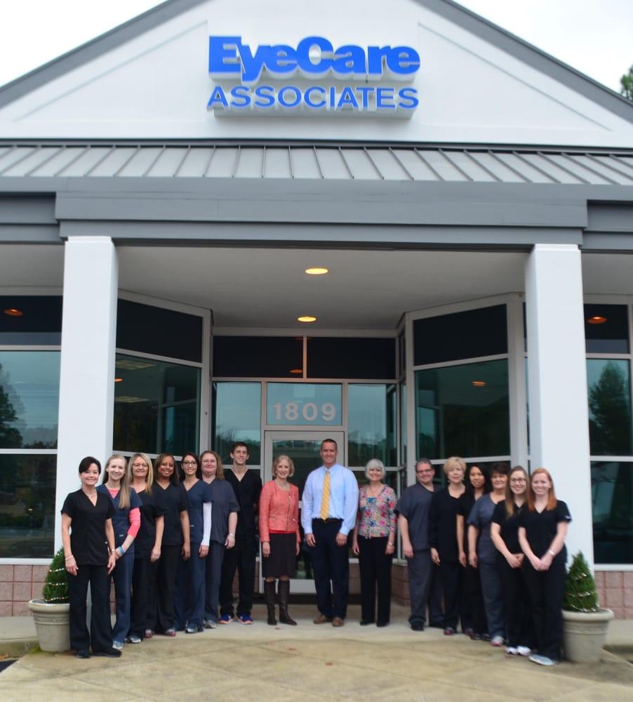 Eyecare Associates 12 Photos Optometrists 1809 Data Park Dr