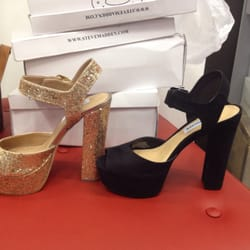 Photo of Steve Madden Shoes - Milpitas, CA, United States.