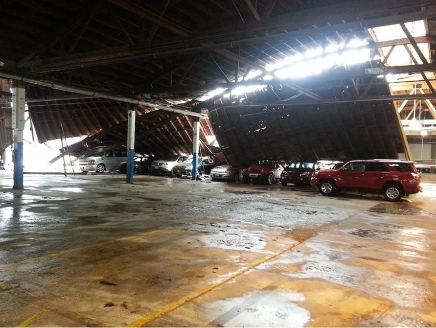 Avistar O Hare Airport Parking 26 Photos Amp 151 Reviews