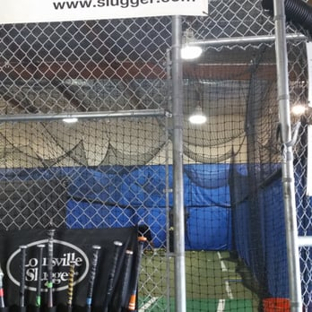 On-Deck Baseball Indoor Training - Sports Clubs - 8163 Lankershim ...
