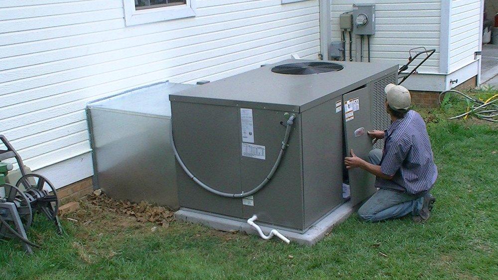 Air Heat: 12896 N Hwy 27, Chickamauga, GA