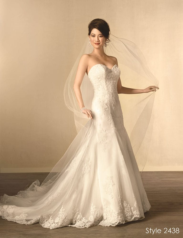 Alfred Angelo Bridal