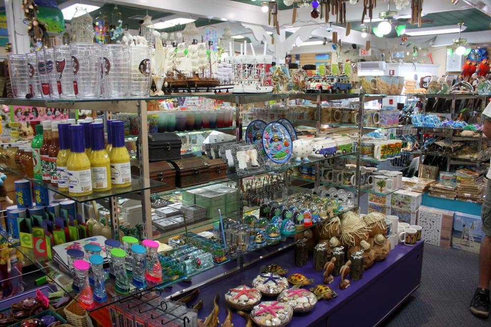 Bridge Street Bazaar: 115 Bridge St, Bradenton Beach, FL