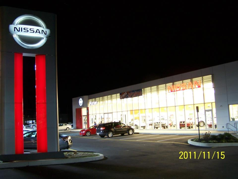 Photo Of Porter Nissan   Newark, DE, United States