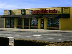 Incredible Feets: 299 Rockaway Tpke, Lawrence, NY