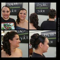 Absolute salon 29 photos hairdressers 1845 waikoloa for Absolute salon waikoloa